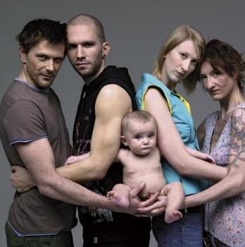 La Famiglia Homoparentale