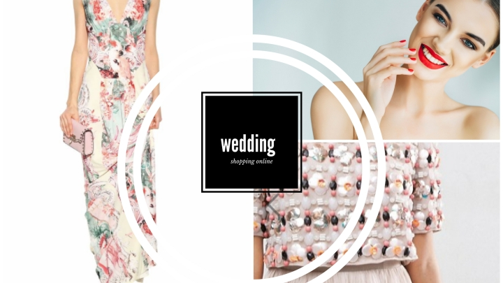 Wedding Time: outfit matrimonio 2017!